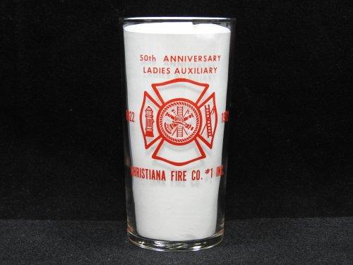 消防署、消防隊ヴィンテージタンブラー#5