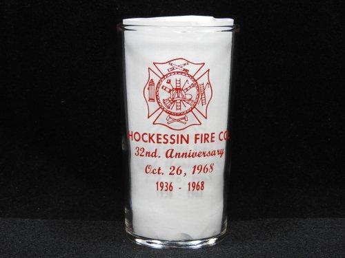 消防署、消防隊ヴィンテージタンブラー#6