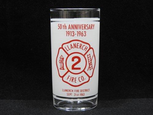 消防署、消防隊ヴィンテージタンブラー#1
