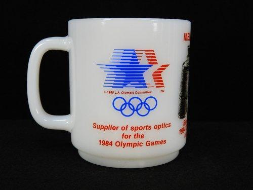 グラスベイク1984 ロサンゼルスオリンピックマグカップ#2