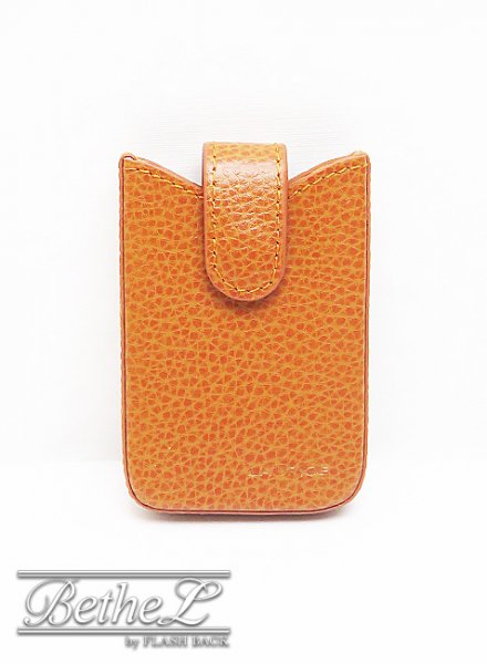 LAURIGE / ローリージュ BUSINESS CARD HOLDER GOLD