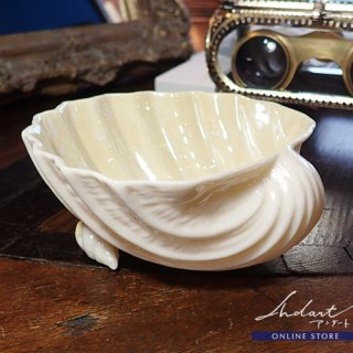 <img class='new_mark_img1' src='//img.shop-pro.jp/img/new/icons5.gif' style='border:none;display:inline;margin:0px;padding:0px;width:auto;' />【 Andart 】 Belleek / Neptune / シュガーポット ( B )