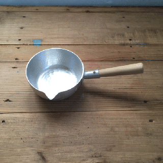 WESTSIDE33 雪平鍋13.5cm