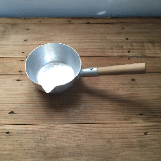 WESTSIDE33 雪平鍋15cm