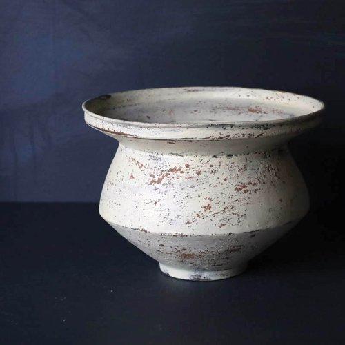 大澤哲哉 Vase-G(白)