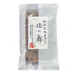 発酵玄米食「佳の舞」