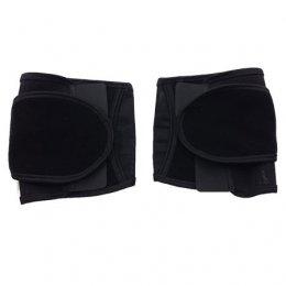 Enex(エネックス) ナノパウダープリント 膝サポーター(左右セット)