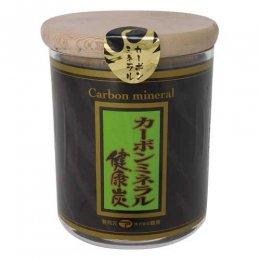 カーボンミネラル健康炭