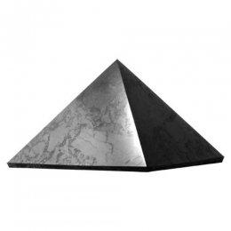 シュンガイト・ピラミッド