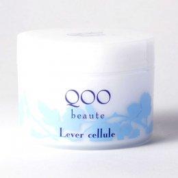 ルベセリュル(ボディマッサージジェル) QOO beauteシリーズ