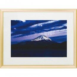 富士山の幕開け
