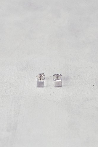 SQUARE RAME PIERCE