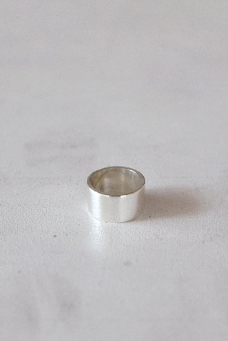 BASIC WIDE RING