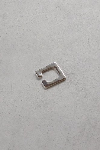 FLUCT SQUARE RING