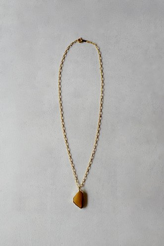 G.FRAGMENT NECKLACE