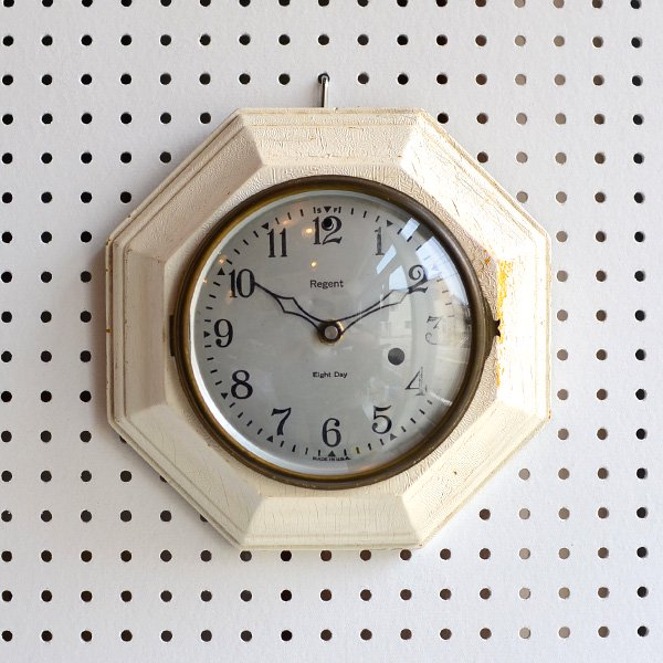1940's 『REGENT』 KITCHIN CLOCK