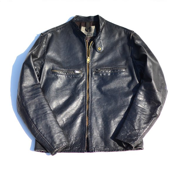1960's 『BUCO』J-100 SINGLE RIDERS JACKET (40)