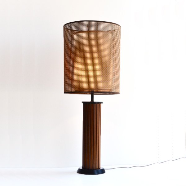 1960's TABLE LAMP