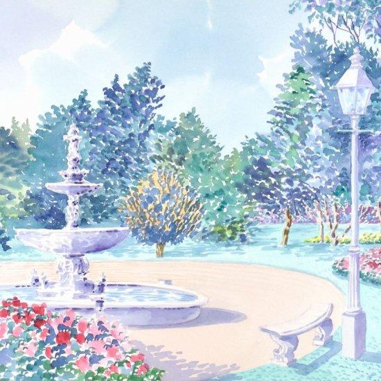 公園 【SOLD OUT】