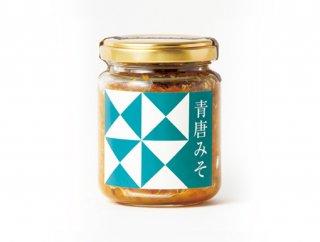 青唐みそ(130g)