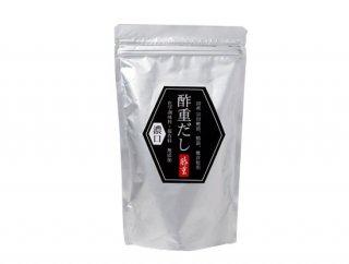 酢重だし 濃口(5gx12袋)