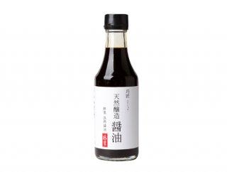 巧匠コウショウ 天然醸造醤油(250ml)