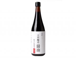 巧匠コウショウ 天然醸造醤油(900ml)