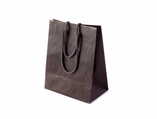 酢重ロゴ入り袋(ポリ)/ 紙手提げ袋