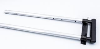 キャリーハンドル (Zipper型)