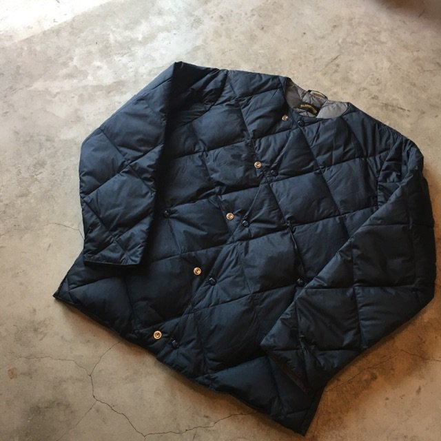 COMFY INNER DOWN JACKET