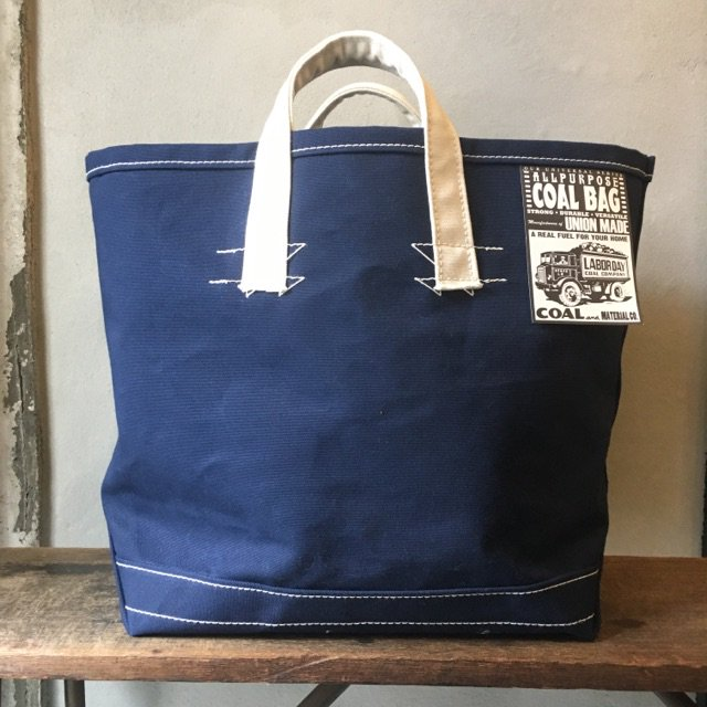 LABOR DAY  LD1005 COAL BAG  NAVY