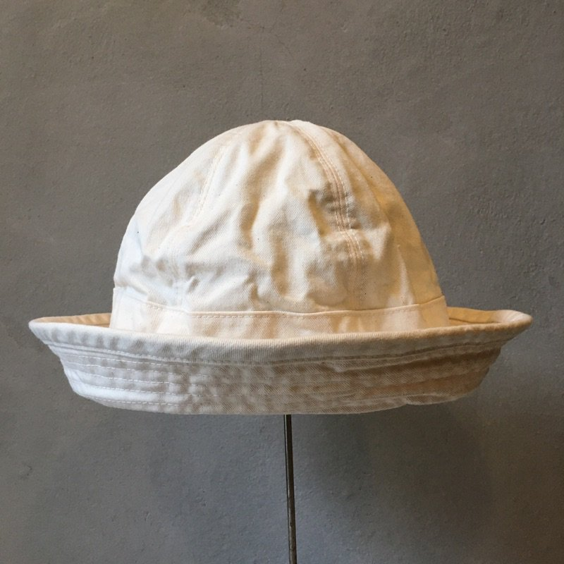 "NITEKLUB  ""N Army Hat""  WHITE"