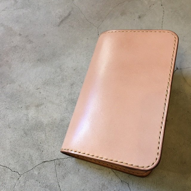 East Coast Meister     SIMPLE WALLET     NATURAL