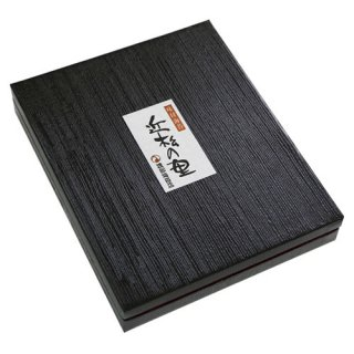 DBH-28 黒漆 近松の里味付海苔30袋詰