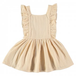 <img class='new_mark_img1' src='https://img.shop-pro.jp/img/new/icons16.gif' style='border:none;display:inline;margin:0px;padding:0px;width:auto;' />40% off liilu PINAFORE SKIRT vanilla