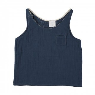 <img class='new_mark_img1' src='https://img.shop-pro.jp/img/new/icons16.gif' style='border:none;display:inline;margin:0px;padding:0px;width:auto;' />40% off liilu TANK TOP antra blue