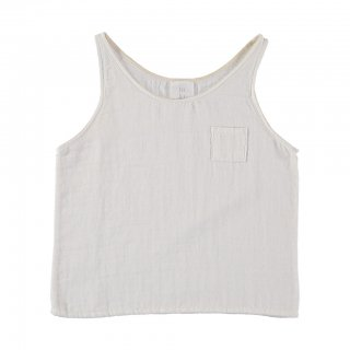 <img class='new_mark_img1' src='https://img.shop-pro.jp/img/new/icons16.gif' style='border:none;display:inline;margin:0px;padding:0px;width:auto;' />40% off liilu TANK TOP off white