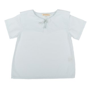 30% off omibia   シャツ DELIA TOP fresh green