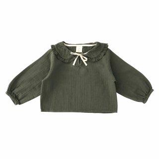 Liilu ブラウス LARA blouse