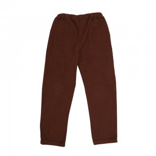 <img class='new_mark_img1' src='https://img.shop-pro.jp/img/new/icons14.gif' style='border:none;display:inline;margin:0px;padding:0px;width:auto;' />omibia パンツ TRUMAN TROUSERS auburn