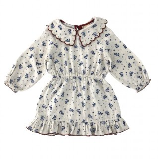 <img class='new_mark_img1' src='https://img.shop-pro.jp/img/new/icons14.gif' style='border:none;display:inline;margin:0px;padding:0px;width:auto;' />Liilu PENELOPE DRESS winter blossom
