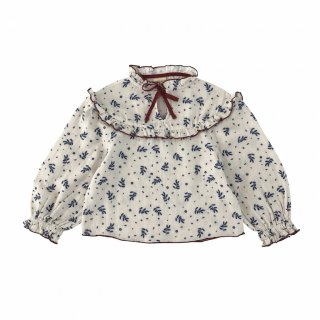 <img class='new_mark_img1' src='https://img.shop-pro.jp/img/new/icons14.gif' style='border:none;display:inline;margin:0px;padding:0px;width:auto;' />Liilu NOLA BLOUSE winter blossom