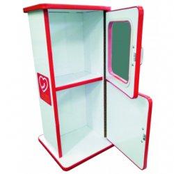 酒蔵用AED収納ボックス