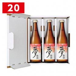 エコケースAH型 720ml 3本入【20枚】