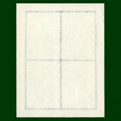 <img class='new_mark_img1' src='https://img.shop-pro.jp/img/new/icons5.gif' style='border:none;display:inline;margin:0px;padding:0px;width:auto;' />耳付き和紙シート 雲龍ちぎり 4号【100枚】