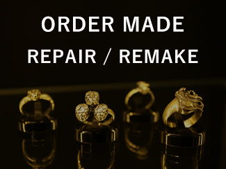Order Made Repair Remake