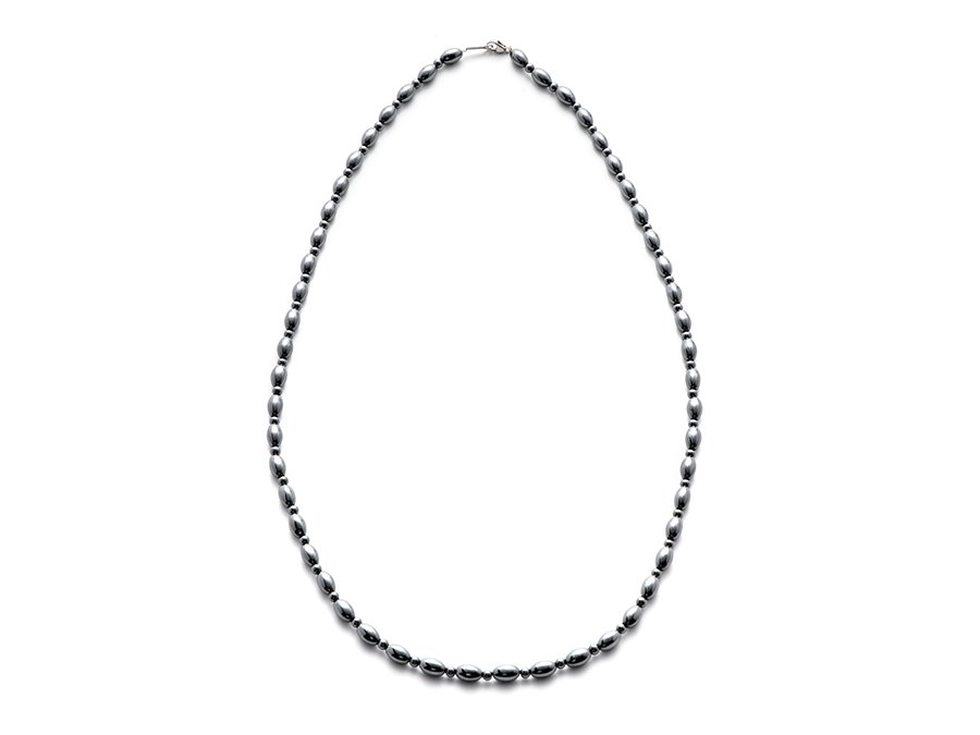 Hematite Necklace1