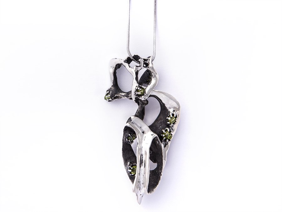 Miss machine Pendant