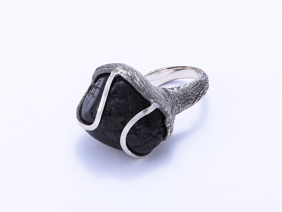Deserve Ring
