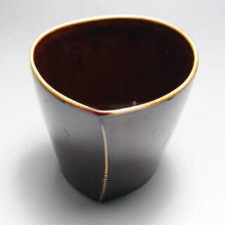 【陶器グラス】PG-2